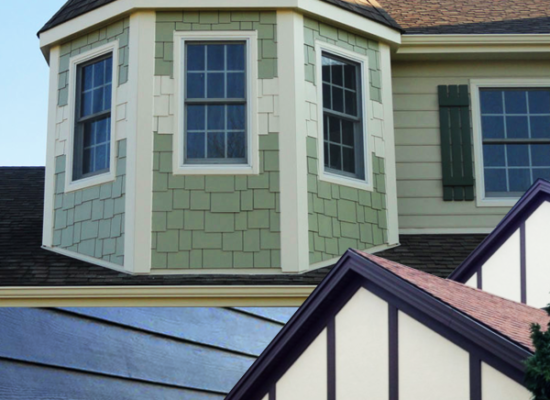 Considering Siding options in Sacramento