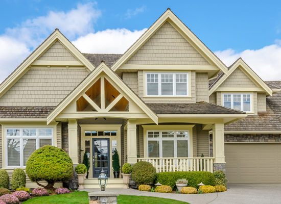 Replace Your Old Siding in Sacramento